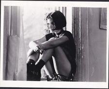 """Photo Film """"Leon"""" Rare photo Natalie Portman (25*20cm)"""
