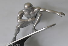 SILVER SURFER JACK KIRBY Limited Statue ATTAKUS / BOMBYX  Marvel Superheroes