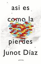 Asà es como la pierdes: Relatos (Spanish Edition)-ExLibrary