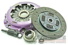 Xtreme Clutch 225mm Heavy Duty Organic Clutch Kit - Impreza GC8 GF8 GDA GGA EJ20