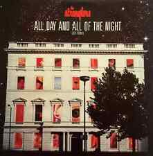 "THE STRANGLERS - All Day And All Of The Night (12"") (VG-/VG+)"