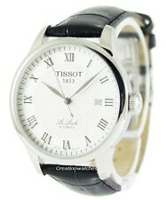 Tissot T-Classic Automatic Le Locle T41.1.423.33 Men's Watch