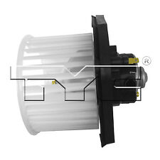 99-00 Escalade, 97-99 Tahoe & 97-00 Yukon Silverado Heater AC Fan Blower 700100