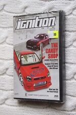 Ignition: The Candy Shop (DVD), New and sealed, Friee shipping