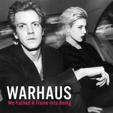 Warhaus - We Fucked a Flame Into Being - CD