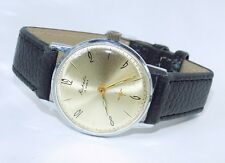 """RAKETA"" MONTRE MÉCANIQUE ANCIENNE CALIBRE 2603 MADE IN URSS 1980 #123172"