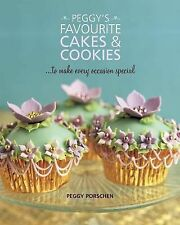 Peggy's Favourite Cakes & Cookies To Make Every Occassion Special. ..Free Post