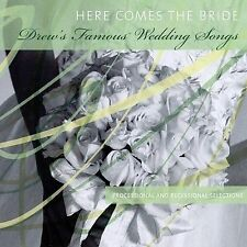 Here Comes the Bride [Turn Up The Music] by Drew's Famous (CD, Feb-2000,...