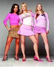 Lacey Chabert Amanda Seyfried Rachel McAdams Mean Girls 8x10 Photo 014
