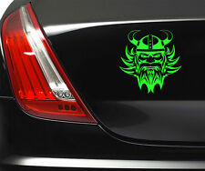 VIKING STICKER Car Bumper Van Window Laptop JDM VINYL DECALS STICKERS