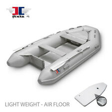 "9' 0"" INMAR Inflatable Boat - Air Floor Tender -Yacht, Dingy, Sailing, Dive"