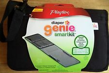 Playtex Diaper Genie On The Go Diaper Changing Kit Smart Kit FREE SHIPPING!