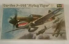 Revell CURTISS P-40E Flying Tiger 1/32 1:32