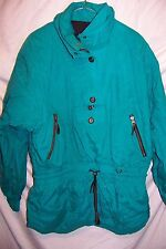 Vintage Helly Hansen Pullover Anorak Ski Jacket, Women's 12