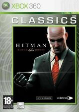 Hitman Blood Money Xbox 360 Nuevo Sellado Inglaterra PAL