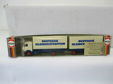 Herpa 1/87 811 441 Mercedes Benz HZ WS5483