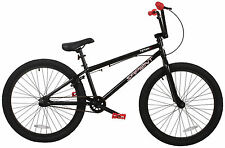 Sapient Titan BMX Bike Sz 24in/22.7in Top Tube