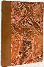 1857 AMERICANS IN JAPAN PERRY TOMES ILLUSTRATED FINE BINDING CHINA ASIA PACIFIC