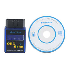 ELM327 OBD2 Erweiterte Auto Bluetooth Scanner Wireless Diagnostic Scan-Werkzeug