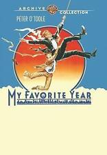 My Favorite Year (1982) by