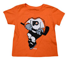 Philadelphia Flyers Infant Reebok Player Body T-Shirt