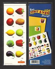 GB FRUIT AND VEG RETAIL PACK UNOPENED 2003 10% off any 5+