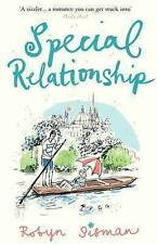 Special Relationship by Robyn Sisman Paperback Book (English)
