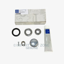 Mercedes-Benz Front Wheel Bearing Kit Genuine Original 20333 00051