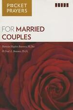 Pocket Prayers for Married Couples: For the Almost-Married, the Newly-Married, a