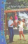A FATHER'S FORTUNE by Shirley Hailstock (2003, Paperback)