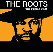 Tipping Point - Roots (2004, CD NEUF) Explicit Version