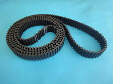 "Iseki 48"" Deck Toothed Timing Mower Belt  SXG19  SXG22  8663-203-001-00"