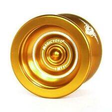 Magic YoYo N11 Yo-Yo - Gold - Includes free strings!