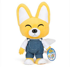 Pororo 34cm Rag Dolls Soft Plush Toy (EDDY) Animation Children Kids Baby Gift