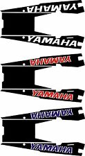 YAMAHA VIPER TUNNEL KIT & TOP DECAL STICKER SR RTX LTX XTX 129 137 141 SE 2014 4