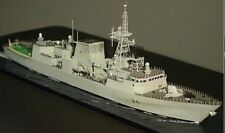 1/350 #4063 HMCS Halifax  FFH330 Canadian City Class Patrol Frigate RESIN  KIT
