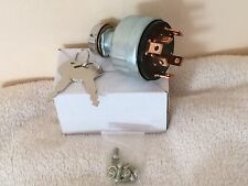 Doosan Excavator Digger Ignition Starter Switch