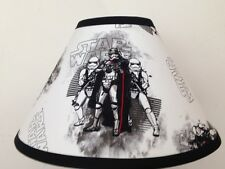 Star Wars Storm Troopers  Fabric  Lamp Shade