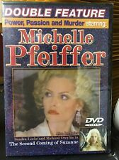 Power, Passion & Murder [Slim Case] DVD NEW Second Coming of Suzanne