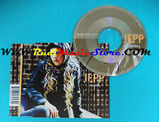 CD Singolo Jepp Baby HUTCD118 UK 1999 RARO no mc lp vhs(S24)
