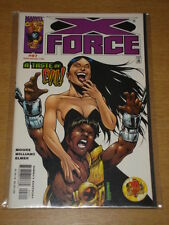 X-FORCE #97 MARVEL COMIC NEAR MINT CONDITION DECEMBER 1999