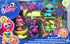 new ORIGINAL Littlest Pet Shop Playset Garden 1924,1925,1926 Shipping withPolish