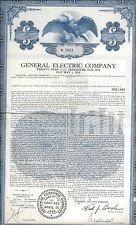 GENERAL ELECTRIC COMPANY......DEBENTURE DUE 1976