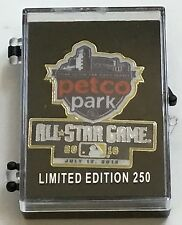 2016 ALL STAR GAME LIMITED EDITION OF 250 PETCO PARK PIN