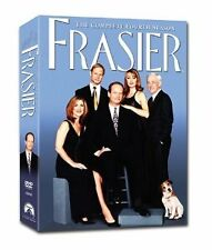 Brand New DVD Frasier Complete Fourth Season Kelsey Grammar David Hyde Pierce