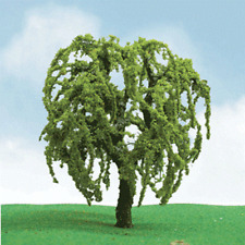 "Willow 5.5"" Pro-Elite Tree, JTT Scenery 92402"