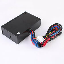 "5.25"" LCD Media Dashboard Temp Front Panel Multi Card Reader SATA eSATA USB 3.0"