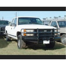 RANCH HAND FBC881BLR Front Bumper,For 88 89 90 91 92 93 94 95 96 97 98 Chevy GMC