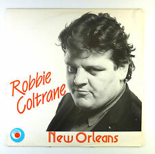 "12"" Maxi - Robbie Coltrane - New Orleans - C1591 - washed & cleaned"
