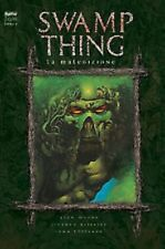 SWAMP THING - LA MALEDIZIONE ALAN MOORE MAGIC PRESS